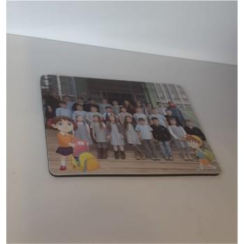 Okul Öğrencilerine Resimli Mause Pat