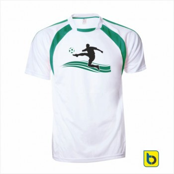 Bursaspor Forması Yeşil Beyaz