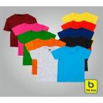 Öğrenci Penye Tişörtleri