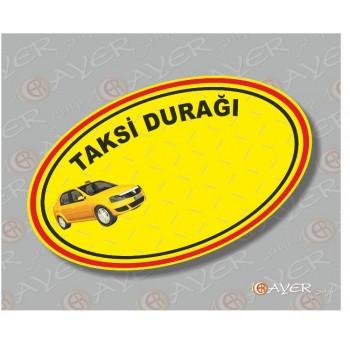 Taksici Magnet