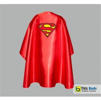 Süperman Pelerin